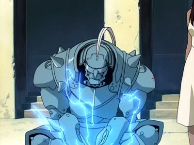 Fullmetal Alchemist Obtain