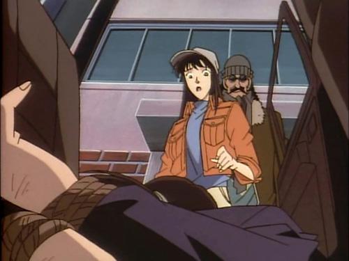 Detective Conan Minami Takayama