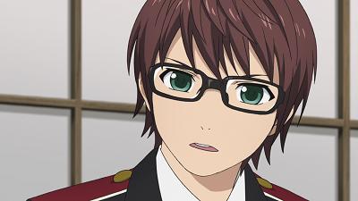 Noragami anime Kazuma Regalia