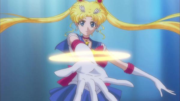 Bishoujo Senshi Sailor Moon: Crystal Items/Gadgets Moon Tiara