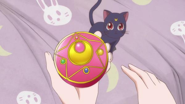 Bishoujo Senshi Sailor Moon: Crystal Items/Gadgets Crystal Star