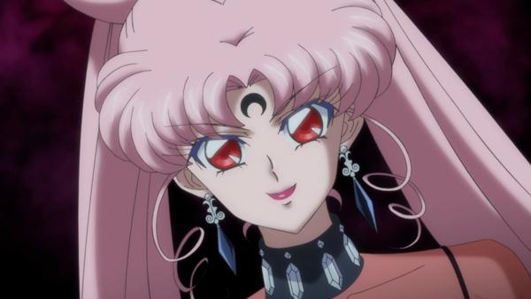 Bishoujo Senshi Sailor Moon: Crystal Items/Gadgets Malefic Black Crystal