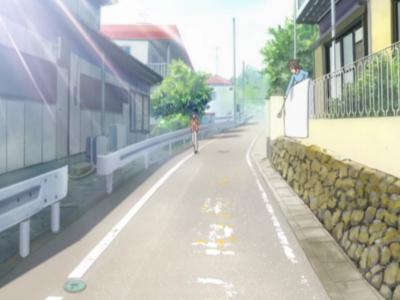 Clannad Tomoya Okazaki