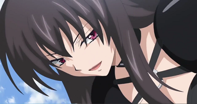 High School DxD Pic 2