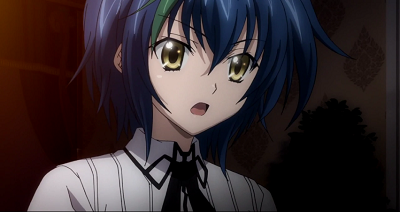 High School DxD Pic 7