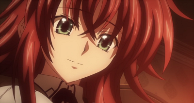 High School DxD Pic 9