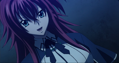 High School DxD Pic 12