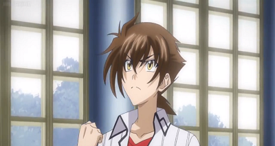 High School DxD Pic 13