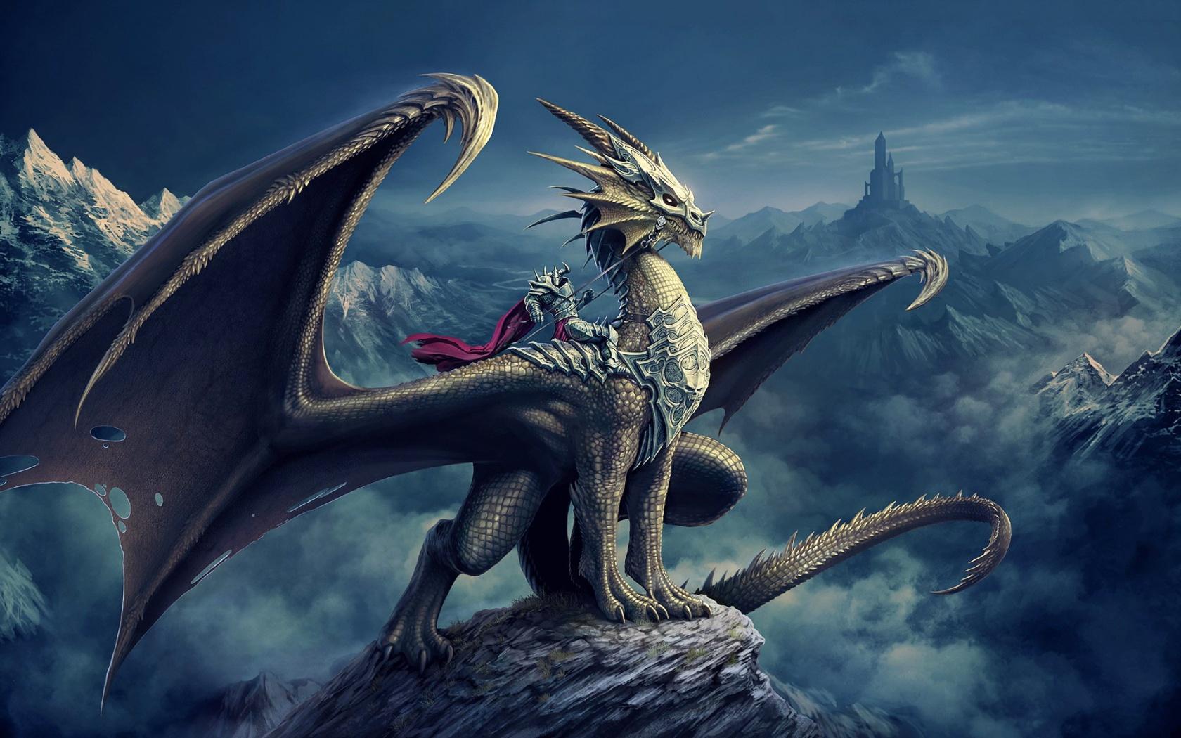 Dragon Ball Super European Dragon