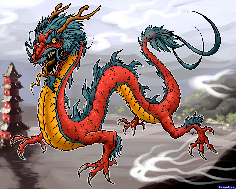 Dragon Ball Super Japanese Dragon