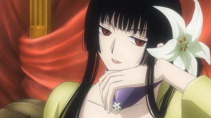 xxxHOLiC, Yuuko Ishihara