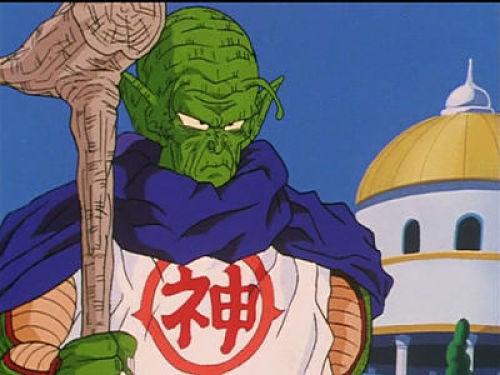 Dragon Ball Z_Kami