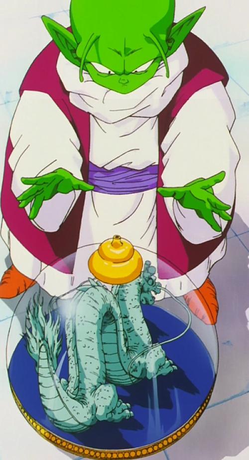 Dragon Ball Z_Dende