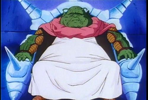 Dragon Ball Z_Guru