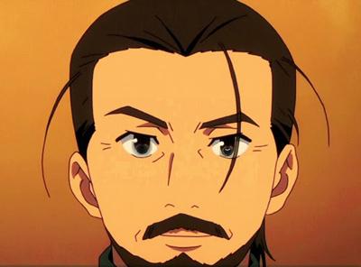 Shirobako Saburou Kitano