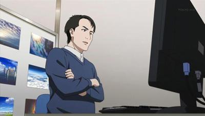 Shirobako Yuuji Atsumi