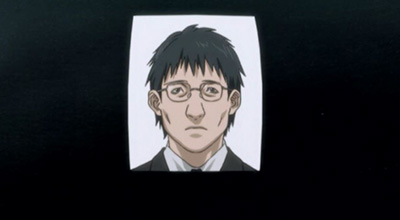Gantz Naozumi Saito
