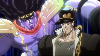 20 Badass Quotes from Jojo's Bizarre Adventure - MyAnimeList net