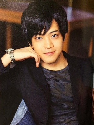 One Punch Man Ishikawa Kaito