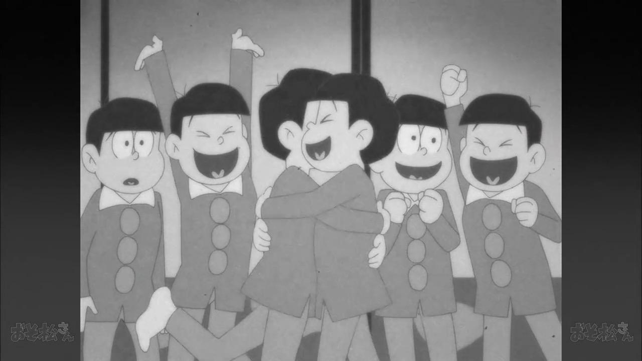 opening impressions Osomatsu-san