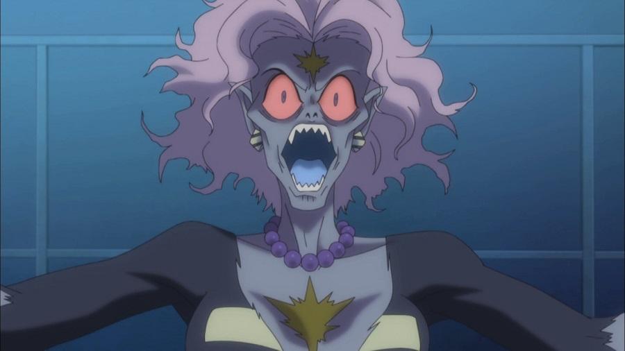 Bishoujo Senshi Sailor Moon Crystal Youma