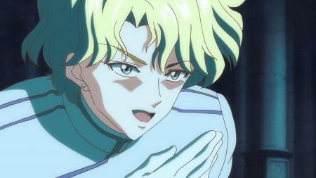 Bishoujo Senshi Sailor Moon Crystal Jadeite