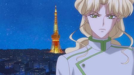 Bishoujo Senshi Sailor Moon Crystal Zoisite