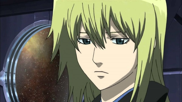 Gintama Kijima Makato