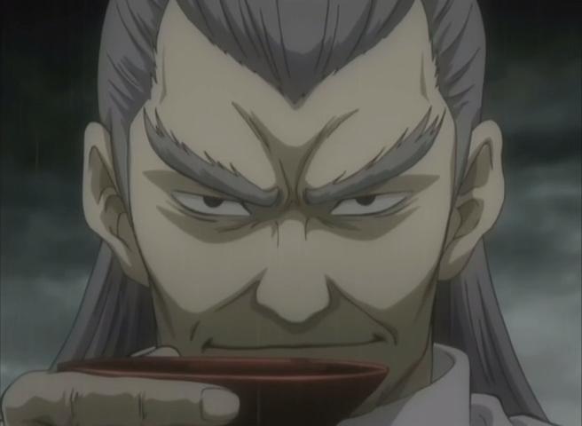 Gintama Housen