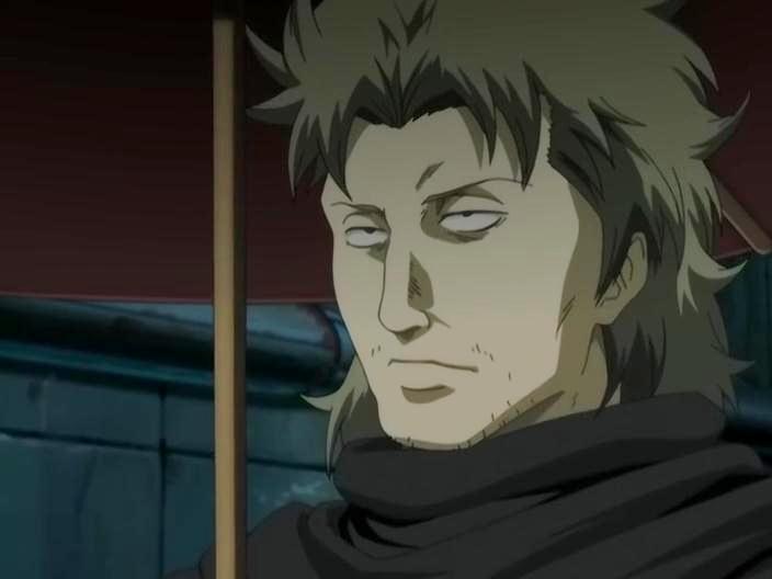 Gintama Abuto