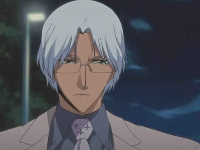 Bleach Ryuuken