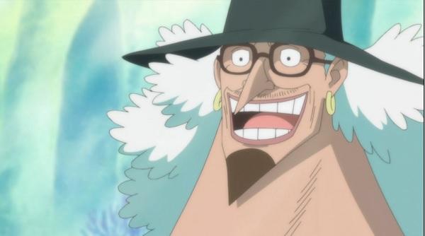 One Piece Den