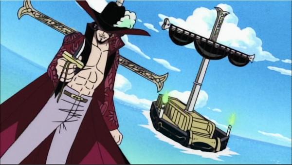One Piece Coffin