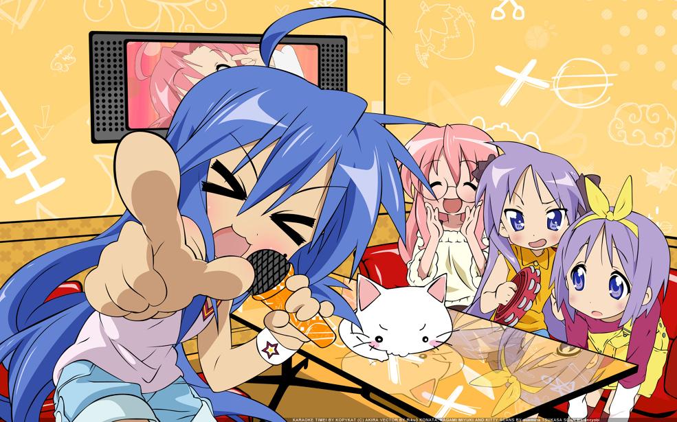 Top 15 Best Anime Karaoke Songs In Japan Myanimelist Net