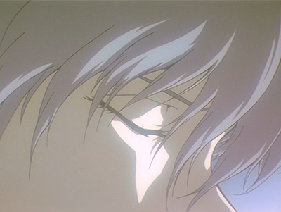 Kaworu Neon Genesis Evangelion