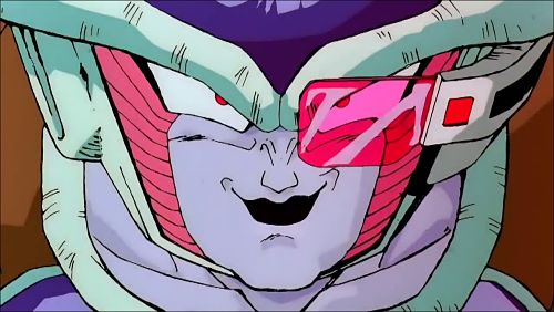 Dragon Ball Z Power Levels _FriezaScouter