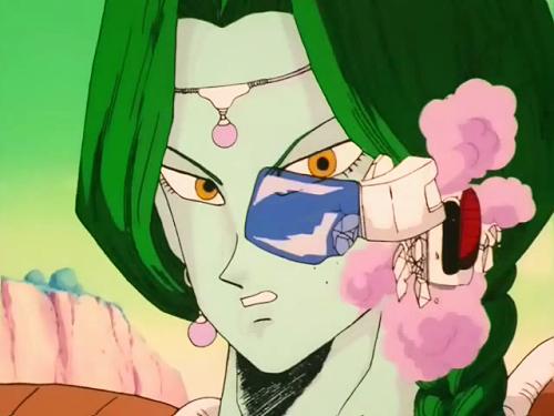 Dragon Ball Z Power Levels _ZarbonScouter