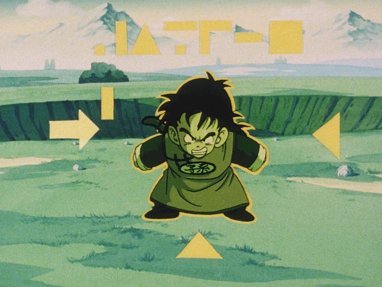 Dragon Ball Z Power Levels _SonGohanScouter