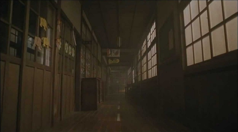 Ghost Stories scary anime horror anime