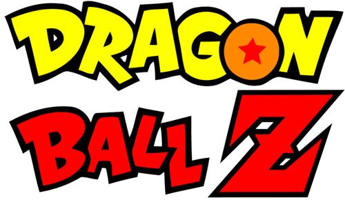 Dragon Ball Z sagas logo