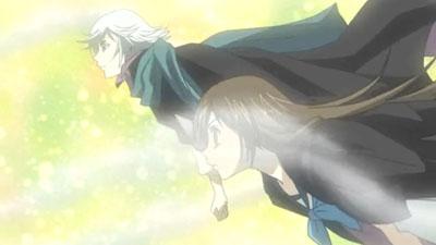 Nanami & Mizuki - Kamisama Hajimemashita