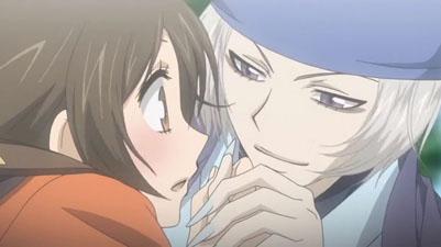 Nanami & Tomoe - Kamisama Hajimemashita