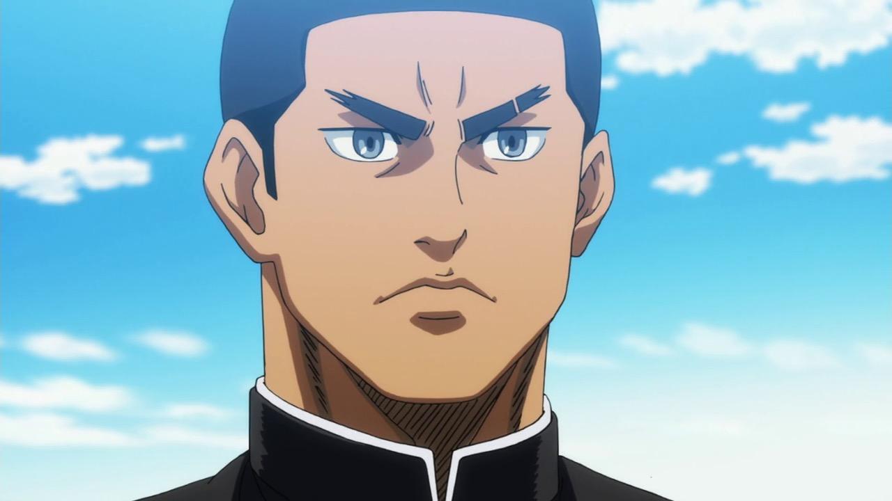Diamond no Ace Second Season 29 - 4