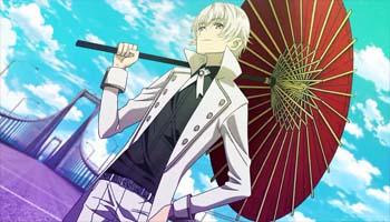 Yashiro K: Return of Kings