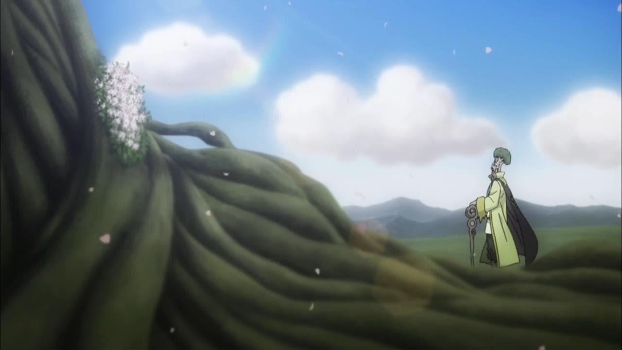 Fairy Tail Warrod Sequen 2