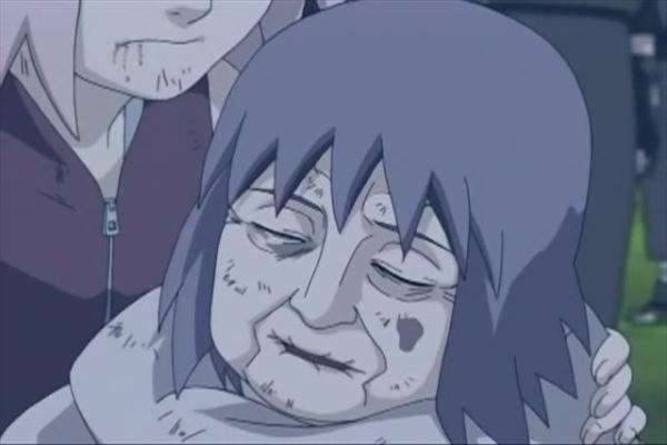 Naruto Shippuden_Chiyo