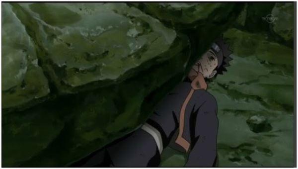 Naruto Shippuden_Obito Uchiha