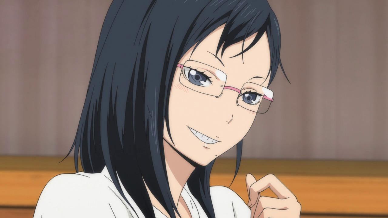 Haikyuu Second Season 03 - 4