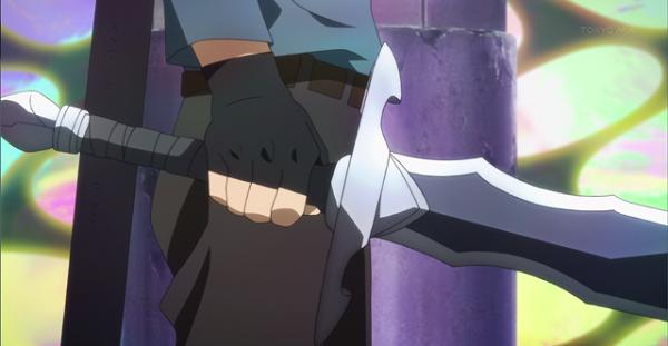 Sword Art Online Powerful Swords Kirito Anneal Blade sword