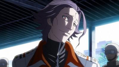 Guilty Crown Makoto Waltz Segai